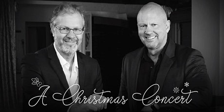 A Christmas Concert at The Langham, Sydney - Festive Afternoon Tea tickets