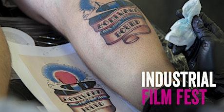 Industrial  Film Fest tickets