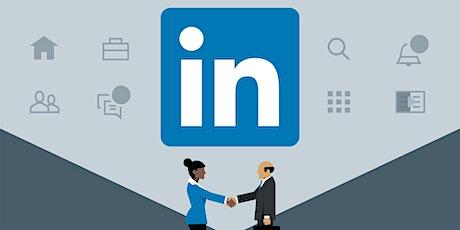 FLISE Meeting #5 - LinkedIn tickets