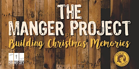 The Manger Project - Hobart City tickets