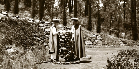 Araluen's 90th Birthday - Historical Guided Tours tickets