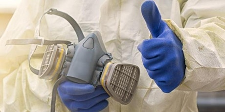 Proactive Sanitising, Decontamination and Remediation tickets