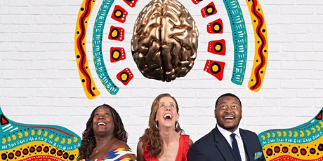 Finding Rhythm: A Journey Through The Musical Brain tickets