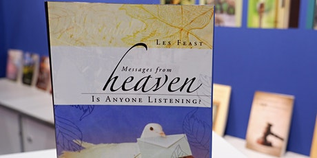 Messages from Heaven - An Evening with Angels tickets