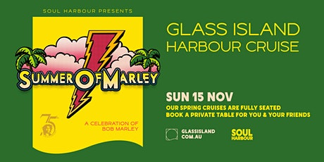 Soul Harbour pres. Summer Of Marley tickets