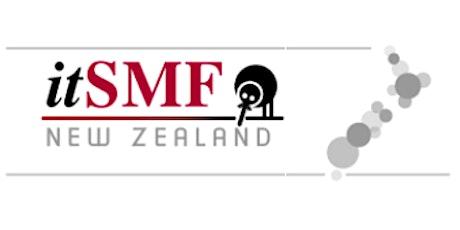 itSMFnz In-person Event tickets