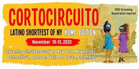 CORTO CIRCUITO: HOME EDITION tickets