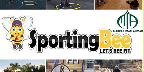 Sporting Bee - School Holiday Program for Boys tickets
