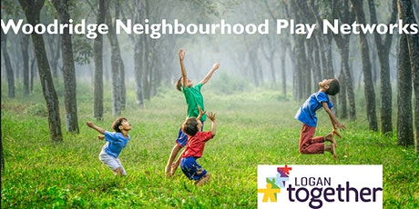 Woodridge Neighbourhood Play Networks Workshop tickets