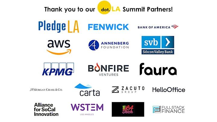 2020 dot.LA Summit image