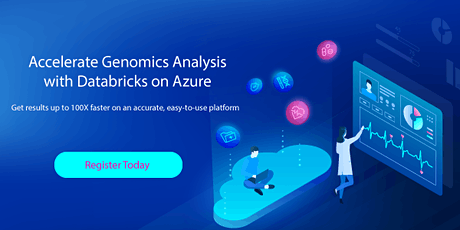 Accelerate Genomics Analysis with Databricks on Azure tickets
