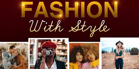 """Sparkle Diamond's Boutique """"Fashion & Style"""" Pop up Gallery tickets"""