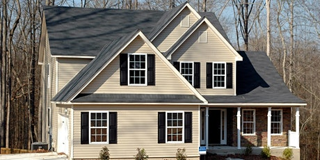 Create Financial Stability, Investing in Real Estate - Online Charlotte tickets