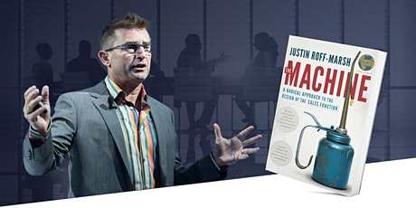 Prescription For Growth (with Justin Roff-Marsh): Salisbury UK tickets