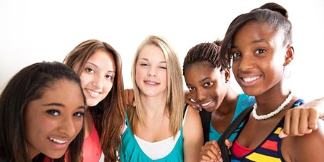 Esther Group- Tween and Teen Girls Group tickets