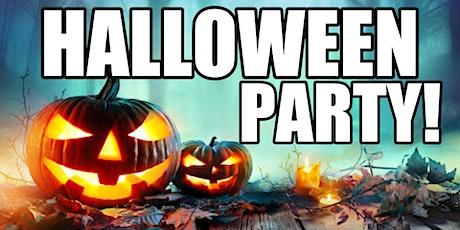 Halloween Party Las Vegas - Halloween Night tickets