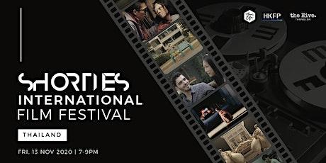 Shorties Film Festival Bangkok 2020 tickets