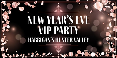 New Year's Eve VIP Party tickets