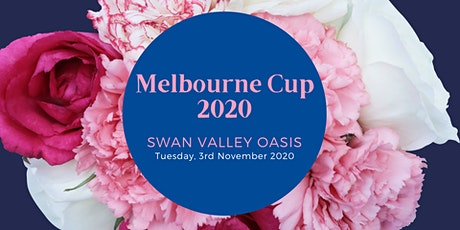 Melbourne Cup Buffet Lunch at Swan Valley Oasis tickets