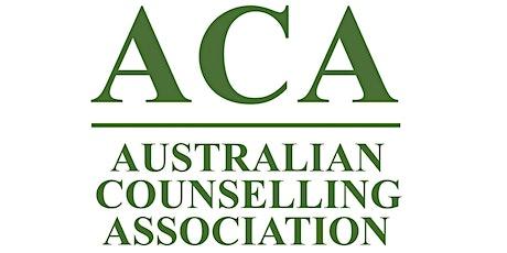 ACA Sunshine Coast Chapter tickets