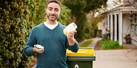 Know Your Recycling - community webinar tickets