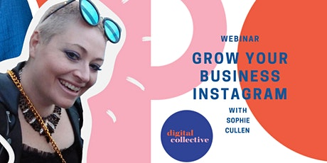 Grow Your Business Instagram tickets
