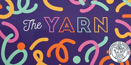 Storytime @ The Yarn (Hunters Hill) tickets