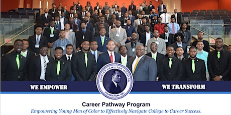 Career Pathway Program Information Session tickets
