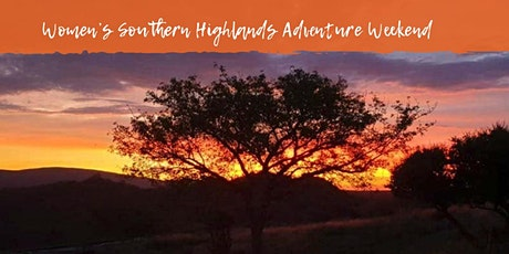 Southern Highlands - Find your own adventure weekend for women tickets