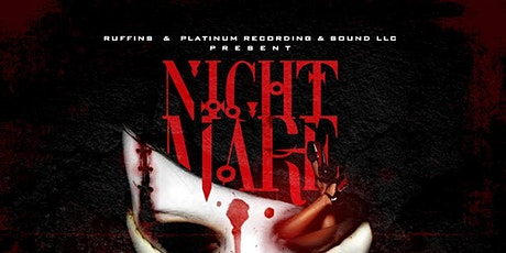 Nightmare on Main St. tickets