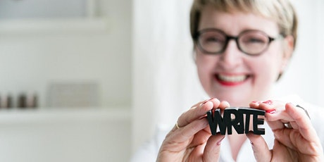 SCHREIBEN ALS REFLEXION: Alexandra Brosowski im virtuellen Mittwochs-Circle Tickets