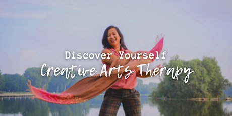 Discover Creative Arts Therapy with Irene Anggreeni (1-on-1 session) tickets