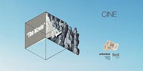 URBANBATfest. Proyección de la película THE MOVIE entradas