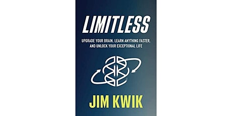 Book Review & Discussion : Limitless tickets