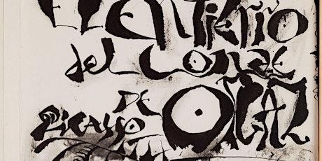 """MACA en fin de semana.  """"Picasso y un siglo de artistas"""" entradas"""