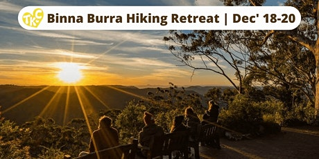 Binna Burra Hiking Retreat tickets