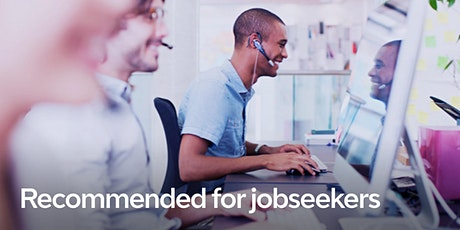 Give your job application a boost tickets