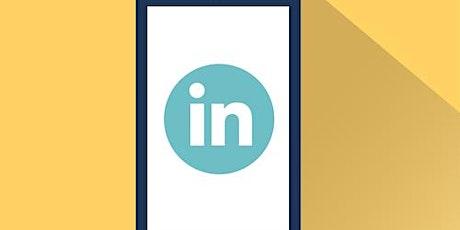 Writing Effective LinkedIn Posts tickets