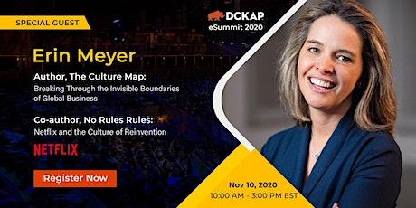 DCKAP eSummit B2B Edition 2020 tickets