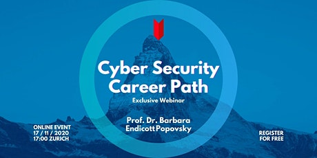 The Secret of a Great Cyber Security Career Path tickets