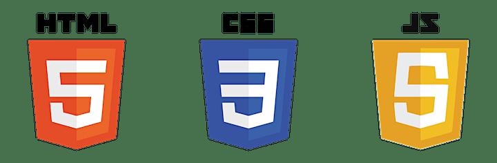 Berlin learns to code! Web Development Fundamentals: Bild