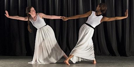 A Level Dance Online Open Day December 2020 tickets