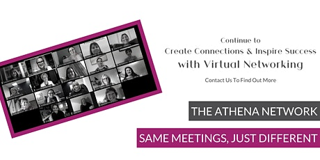 The Athena Network Nottingham City Centre tickets