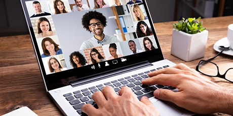 Running Successful Virtual Meetings tickets