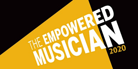 The Empowered Musician 2020 tickets