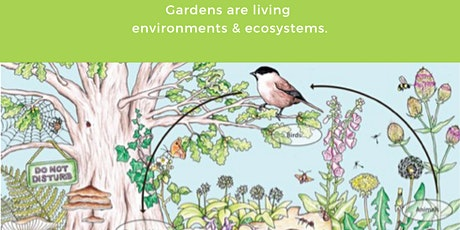 The 7-layered Permaculture Garden tickets