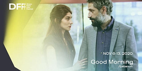 DFFF 2020 - Good Morning tickets