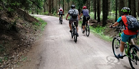 Moutainbike  TOUR Tickets