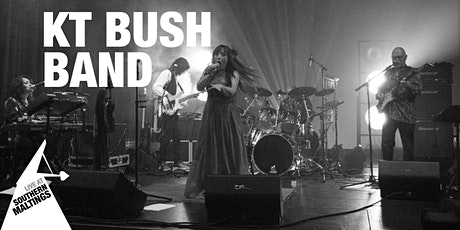 The KT Bush Band tickets
