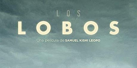 """Ciclo de cine: TRASLADOS Proyección: """"Los Lobos"""" entradas"""